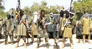 Military Flush Out Boko Haram From Alagamo Forest In Borno