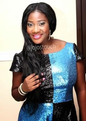 More Beautiful Photos Of Mercy Johnson