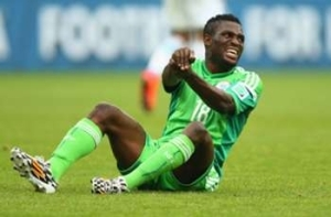My Eagles place not threatened, says Michael Babatunde