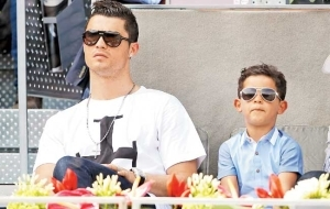 My Greatest Fear Is To Die Young – Cristiano Ronaldo