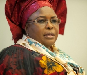 My Husband Runs The Most Female-friendly Govt In Nigeria