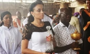 My New Wife Was Never A Model And I Can Never Replace My Late Wife - Adams Oshiomhole