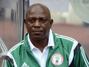 My destiny not tied to Nigeria, says Keshi