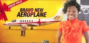 "N64 Million Winner of MTN's ""Win An Aeroplane"" Promo 2 Years Later! Suitors, Studies & How She Spent the Money"