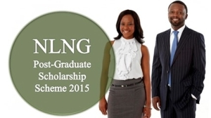 NLNG UK Scholarship for Nigeria Postgraduate Students – 2015