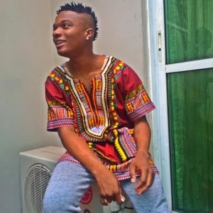NOPE OR DOPE For Wizkid's New Hair Cut?