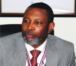 Nazim Mimiko Nominated To Replace Jega From March 1, 2015