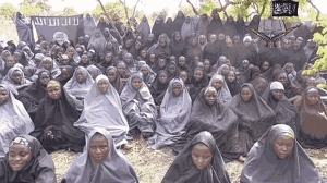 Newly Escaped Chibok Girl Reportedly Four months Pregnant