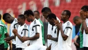 Nigeria Drop To 42nd In Latest FIFA Ranking