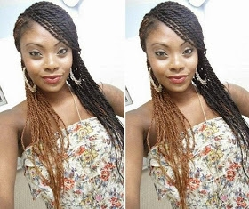 Nigerian Girl Dies In Bangkok After Attempting Buttock Augmentation (See Photo)