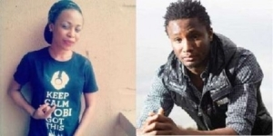 """Nigerian Lady Claims Chelsea Star """"Mikel Obi"""" Is Her Fiance"""