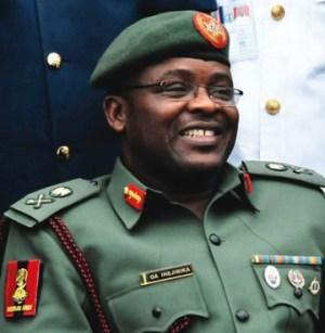 Nigerian Negotiator Confirms Davis