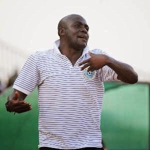 Nigerian footballer John Zakari dies...