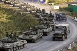 Nigerian government buys 77 T72 tanks to fight Boko Haram? (pic)