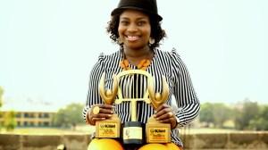 'Nigerian musicians dump gospel music because of money' – Esther Oladoye