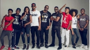 Nigerians Slam Mavins Over Poor Performance At The Africa Magic Viewers Choice Awards 2015