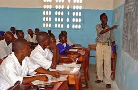Nine Months After Ebola Outbreak, Sierra Leone Re-Opens Schools