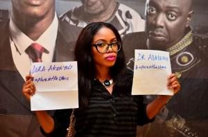 Nollywood Movie Inspired By Dora Akunyili To Drop In November