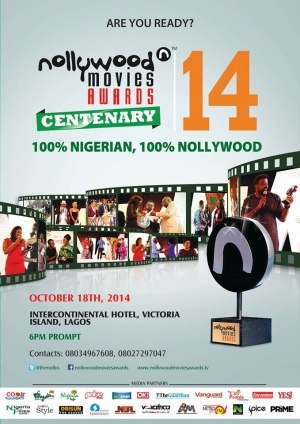Nollywood Movies Awards 2014 Is Here!