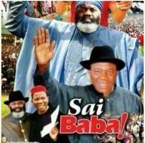 Nollywood Releases 2015 Election Movie About Buhari