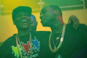 Now Who Is The Boss? Wizkid Vs Davido – You All Need To See This