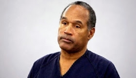 O.J. Simpson  Had Contracted H.I.V While in Prison