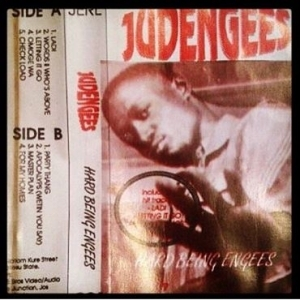 O.M.G did you know JUDE okoye was once an artise see his 1995 album art.