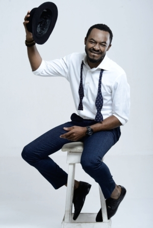 OC Ukeje is Getting Married this Saturday