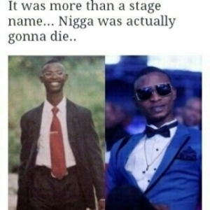 OMG!! See Throw Back Photo Of Popular Comedian I Go Die