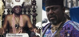 Oba Is Right, APC Can Make Life Unbearable For Igbos In Lagos – Okorocha