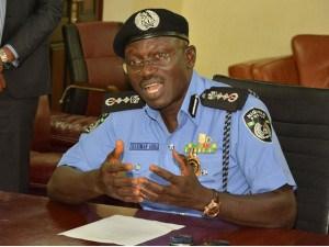 Oba Of Lagos Didn't Threaten Igbos - IGP