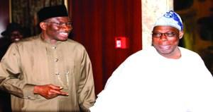 Obasanjo, Jonathan Will Resolve Their Differences–Yoruba Obas