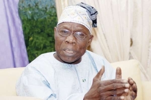 Obasanjo Calls On Nigerians To Celebrate Themselves (See Reason)