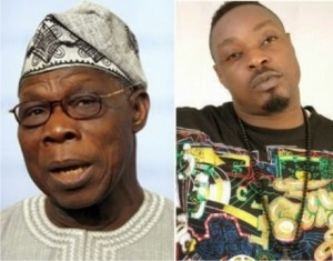 Obasanjo Is My Best Friend And My Mugu – Eedris Abdulkareem