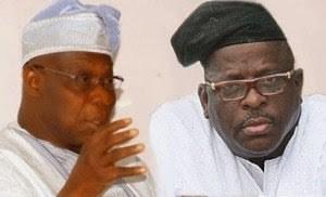 Obasanjo Plotting To Extradite Me To The US- Buruji Kashamu