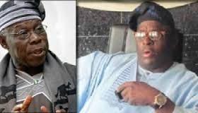 Obasanjo Was A School Dropout - Kashamu Tells Court