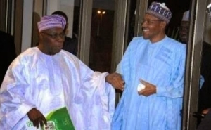 Obasanjo & Buhari Will Eventually Fight, Buhari Will Be A Formidable Opponent - Ebenezer Babatope