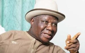 Obasanjo is corrupt – Chief Edwin Clark