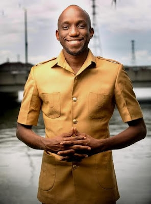 Obiwon Obiora Releases New Photos As He Turns 38
