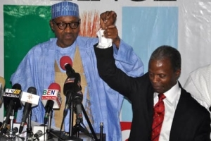 Office Of The VP Under APC Govt. Will Not Be A Spare Tyre – Osinbajo