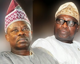 Ogun Deputy Governor Writes Amosun, You Have Treated Me Unfairly