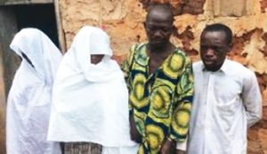 Ogun police arrest 'witches', others for N14.5m fraud