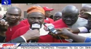 Oil Workers Threaten To Shut Down Economy Nov. 14