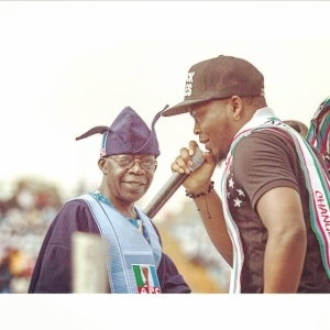 Olamide Changes His Name To Daddy Miliano On Instagram