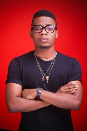 Olamide Describes His Most Shocking Experience