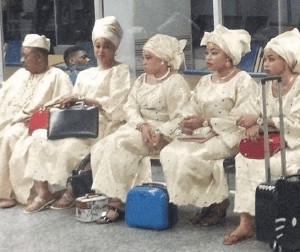 Olamide Says He Wants To Be Like Alaafin Of Oyo When He Grows Up | See Photo