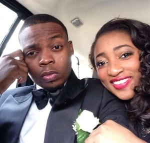 Olamide and Girlfriend welcome baby boy