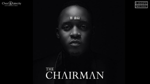 Olamide is the Most Hardworking Working Artiste in The Industry – M.I Abaga