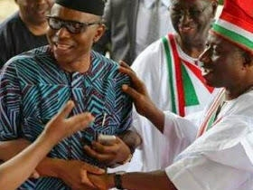 Ondo State Governor, Olusegun Mimiko Dumps Labour Party For PDP
