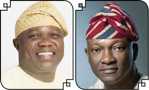 One Killed As Youths Protest Result In Lagos